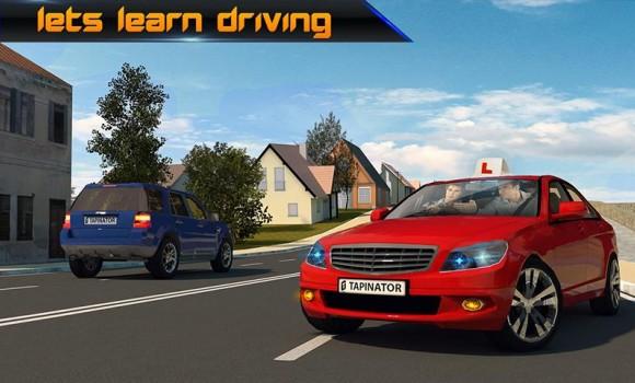 Driving Academy Reloaded Ekran Görüntüleri - 5