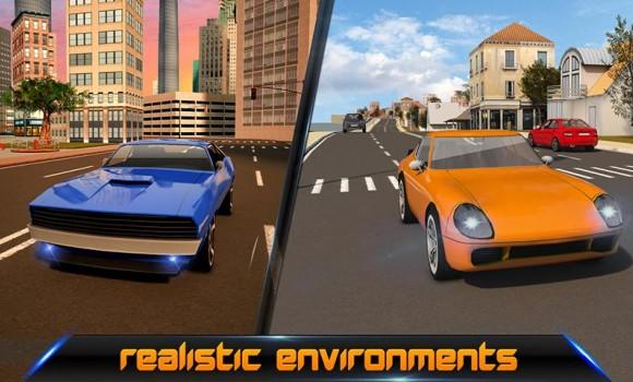 Driving Academy Reloaded Ekran Görüntüleri - 4