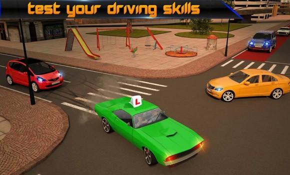 Driving Academy Reloaded Ekran Görüntüleri - 3