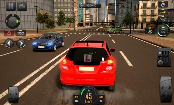 Driving Academy Reloaded Ekran Görüntüleri - 1