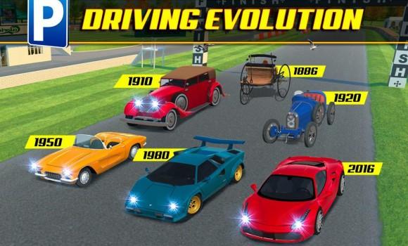 Driving Evolution Ekran Görüntüleri - 6