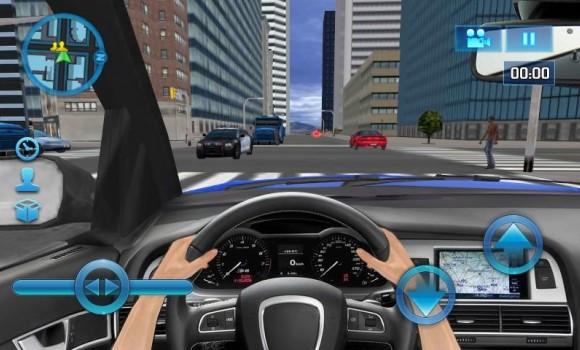 Driving in Car Ekran Görüntüleri - 5