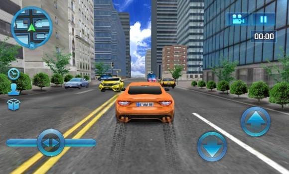 Driving in Car Ekran Görüntüleri - 3