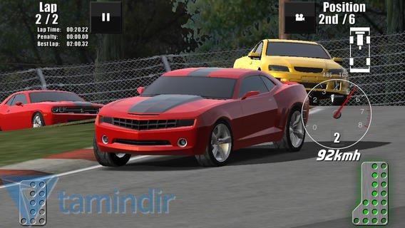 Driving Speed Pro Ekran Görüntüleri - 5