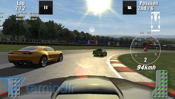 Driving Speed Pro Ekran Görüntüleri - 4