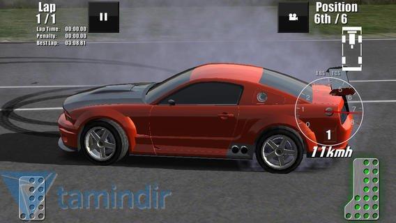 Driving Speed Pro Ekran Görüntüleri - 3