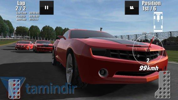 Driving Speed Pro Ekran Görüntüleri - 2