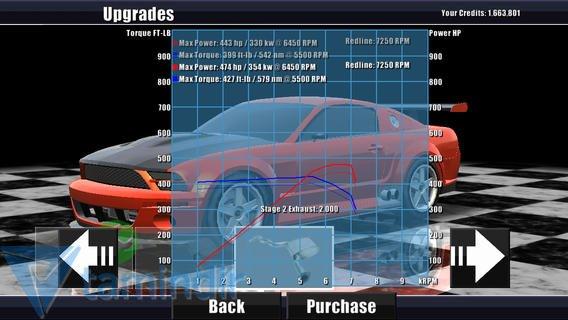 Driving Speed Pro Ekran Görüntüleri - 1