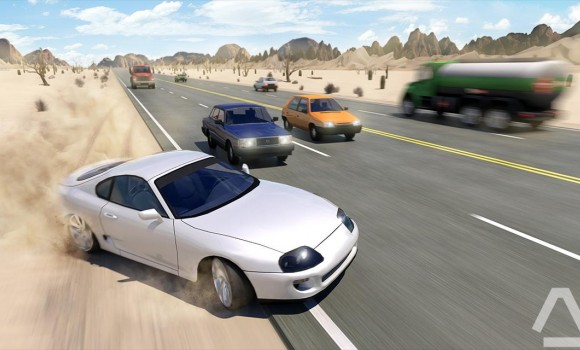 Driving Zone Ekran Görüntüleri - 3