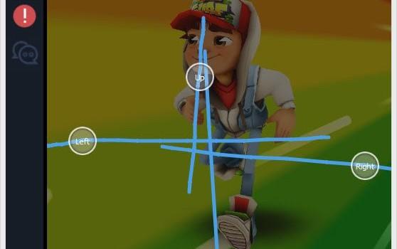 Droid4X Ekran Görüntüleri - 1