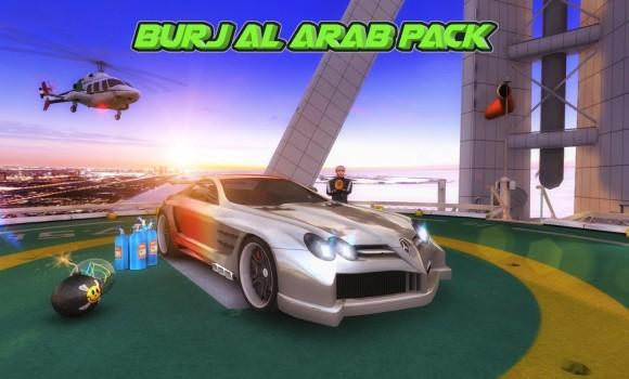 Dubai Drift 2 Ekran Görüntüleri - 5