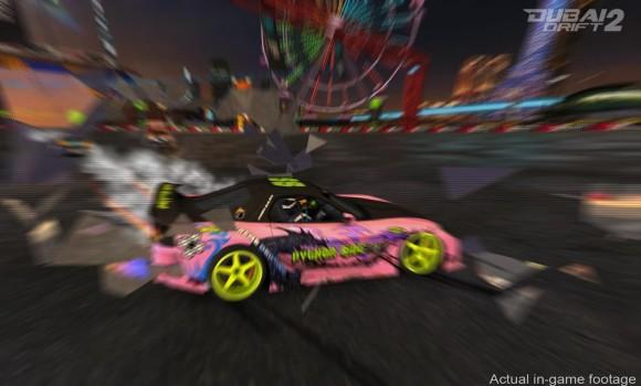Dubai Drift 2 Ekran Görüntüleri - 4