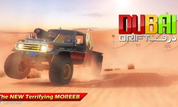 Dubai Drift Ekran Görüntüleri - 6