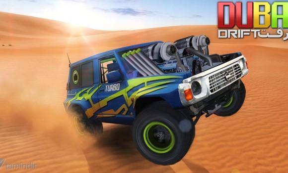 Dubai Drift Ekran Görüntüleri - 4