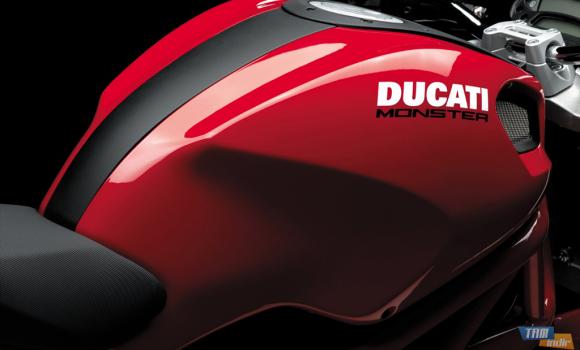 Ducati Teması Ekran Görüntüleri - 3