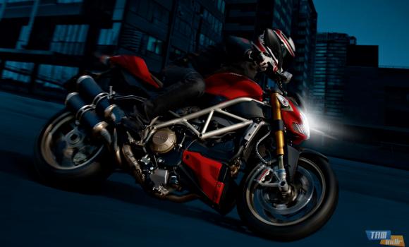 Ducati Teması Ekran Görüntüleri - 2