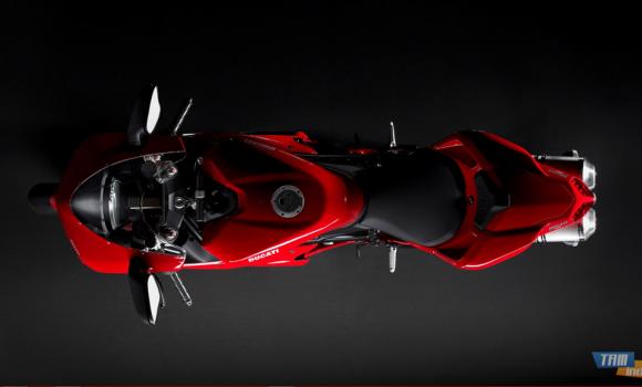 Ducati Teması Ekran Görüntüleri - 1
