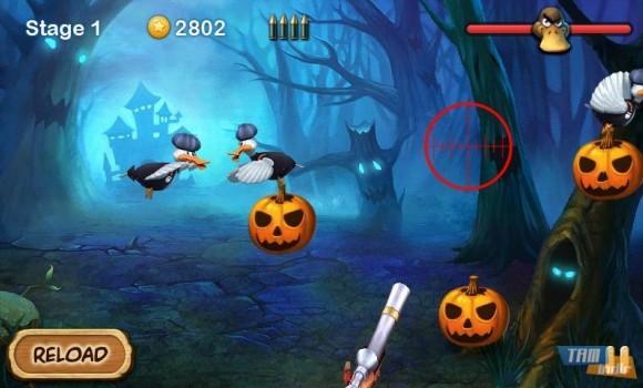 Duck vs Pumpkin Ekran Görüntüleri - 5