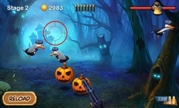 Duck vs Pumpkin Ekran Görüntüleri - 2