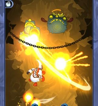Duck's Inferno Ekran Görüntüleri - 4