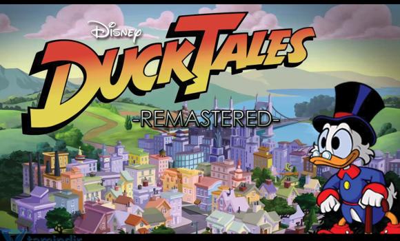 DuckTales: Remastered Ekran Görüntüleri - 1