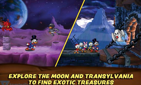 DuckTales: Remastered Ekran Görüntüleri - 8