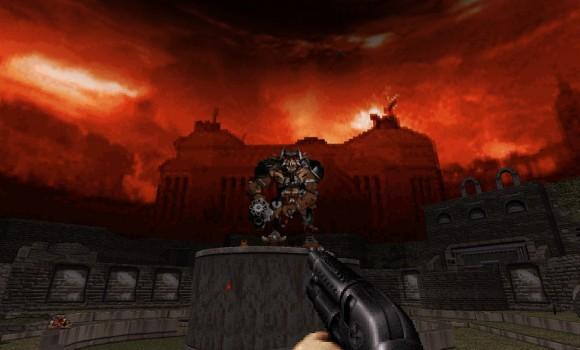 Duke Nukem 3D: 20th Anniversary World Tour Ekran Görüntüleri - 7
