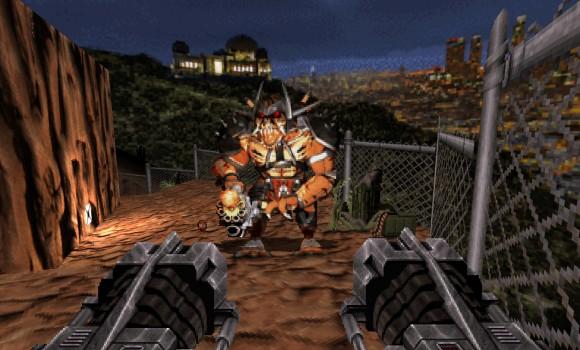 Duke Nukem 3D: 20th Anniversary World Tour Ekran Görüntüleri - 6
