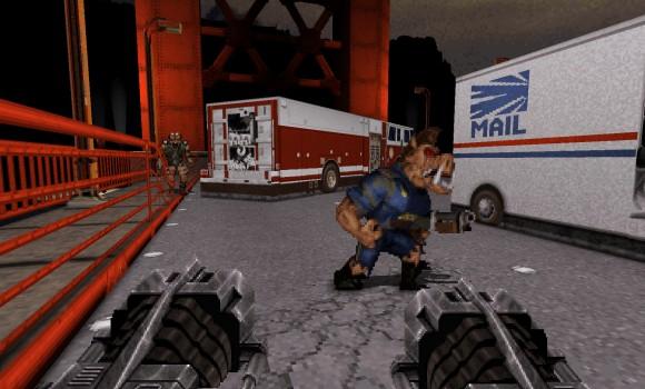 Duke Nukem 3D: 20th Anniversary World Tour Ekran Görüntüleri - 5