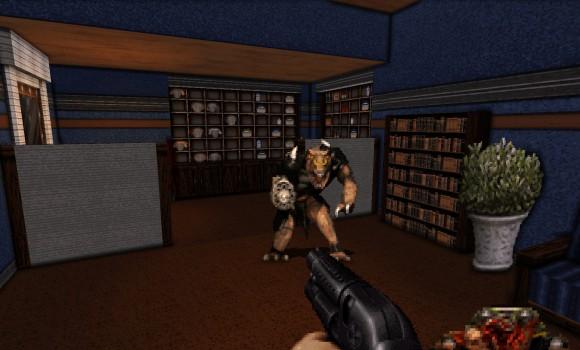 Duke Nukem 3D: 20th Anniversary World Tour Ekran Görüntüleri - 4