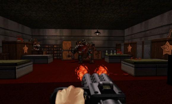 Duke Nukem 3D: 20th Anniversary World Tour Ekran Görüntüleri - 2