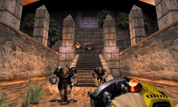 Duke Nukem 3D: 20th Anniversary World Tour Ekran Görüntüleri - 3