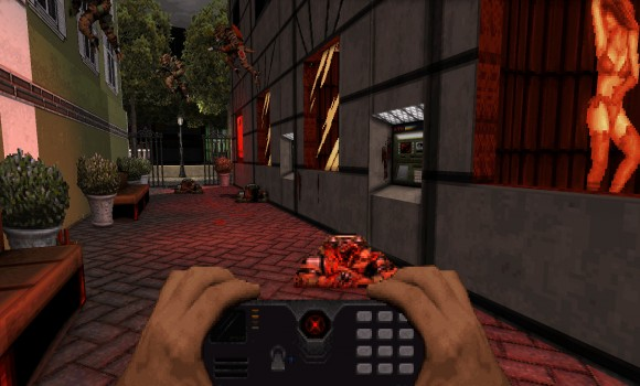 Duke Nukem 3D: 20th Anniversary World Tour Ekran Görüntüleri - 1
