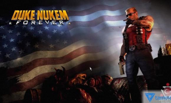 Duke Nukem Forever Türkçe Yama Ekran Görüntüleri - 5