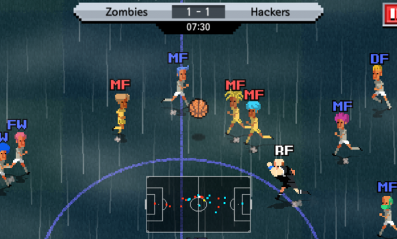 Dumber League Ekran Görüntüleri - 1