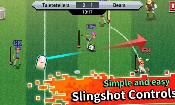 Dumber League Ekran Görüntüleri - 3