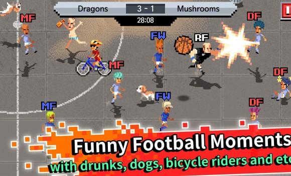 Dumber League Ekran Görüntüleri - 6