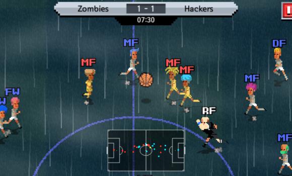 Dumber League Ekran Görüntüleri - 2
