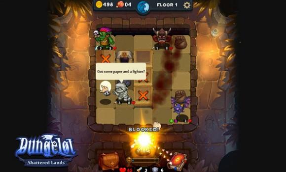 Dungelot: Shattered Lands Ekran Görüntüleri - 5