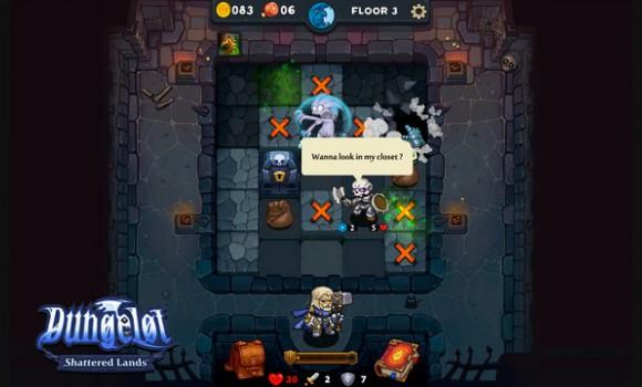 Dungelot: Shattered Lands Ekran Görüntüleri - 2