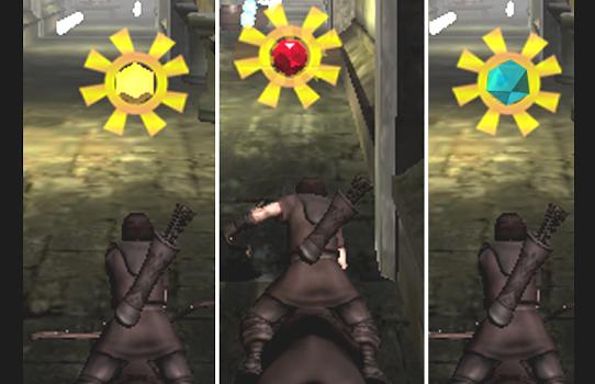 Dungeon Archer Run 3D Ekran Görüntüleri - 3