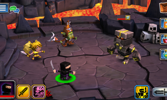 Dungeon Boss Ekran Görüntüleri - 1