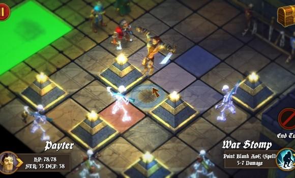 Dungeon Crawlers HD Ekran Görüntüleri - 4