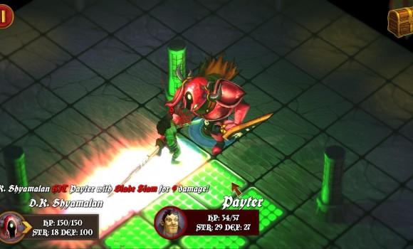 Dungeon Crawlers HD Ekran Görüntüleri - 2