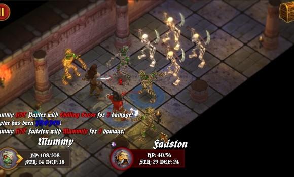 Dungeon Crawlers HD Ekran Görüntüleri - 5