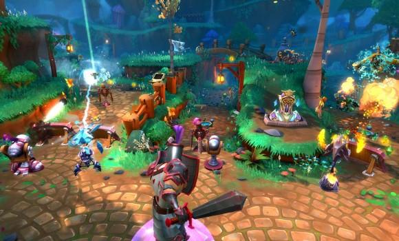 Dungeon Defenders 2 Ekran Görüntüleri - 5