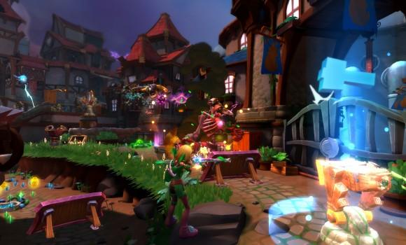 Dungeon Defenders 2 Ekran Görüntüleri - 1