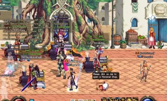 Dungeon Fighter Online Ekran Görüntüleri - 3