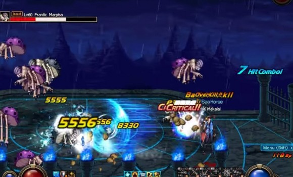 Dungeon Fighter Online Ekran Görüntüleri - 2