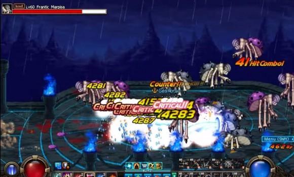 Dungeon Fighter Online Ekran Görüntüleri - 1